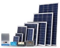 اجزای سیستم خورشیدی
